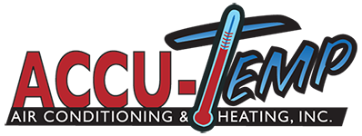 Accu-Temp Air Conditioning & Heating